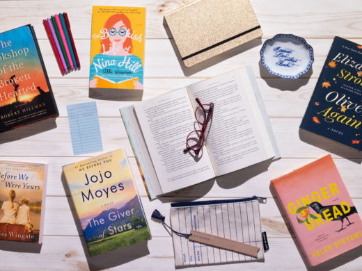 books for bookworms