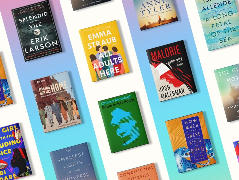 Best Fiction Books Of 2020.The Best New Books Of 2020 That We Can T Wait To Read Rif