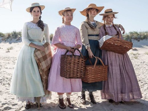 Returning to Little Women