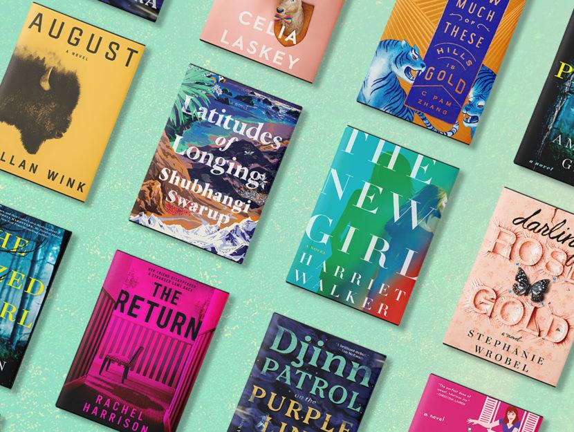 2020 Debut Novels
