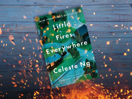 Books Like Little Fires Everywhere