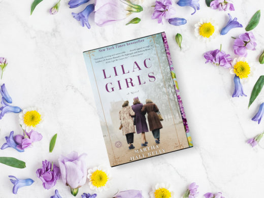 Books Like Lilac Girls