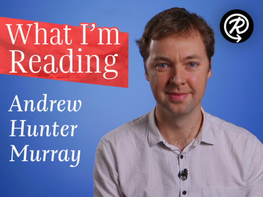 Andrew Hunter Murray