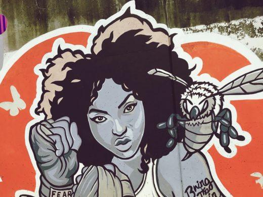 Heroines in Thrillers
