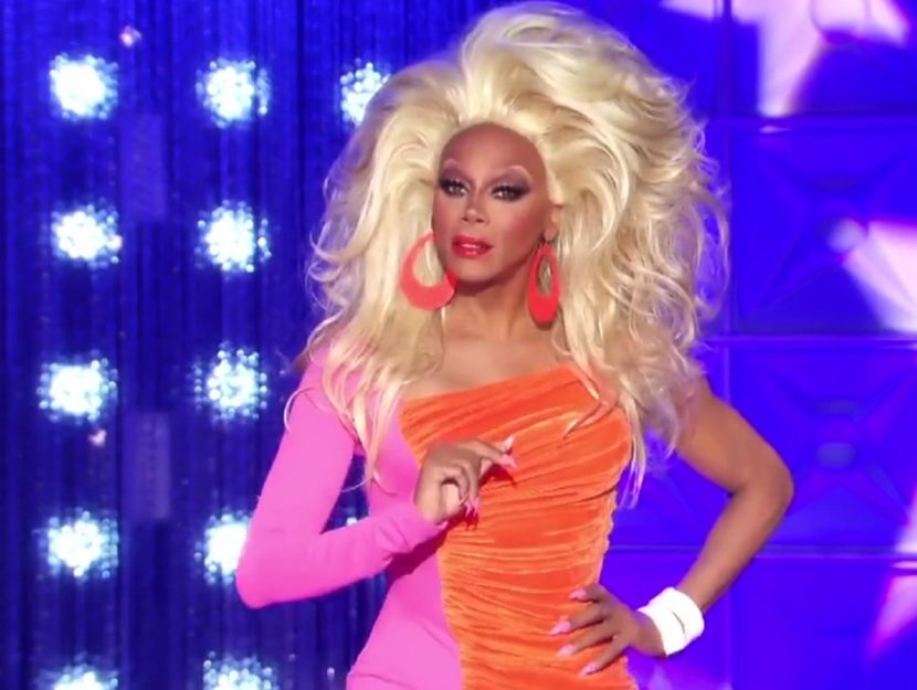 Books to Read if You Love RuPaul's Drag Race