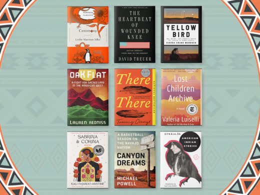 Books About Indigenous People