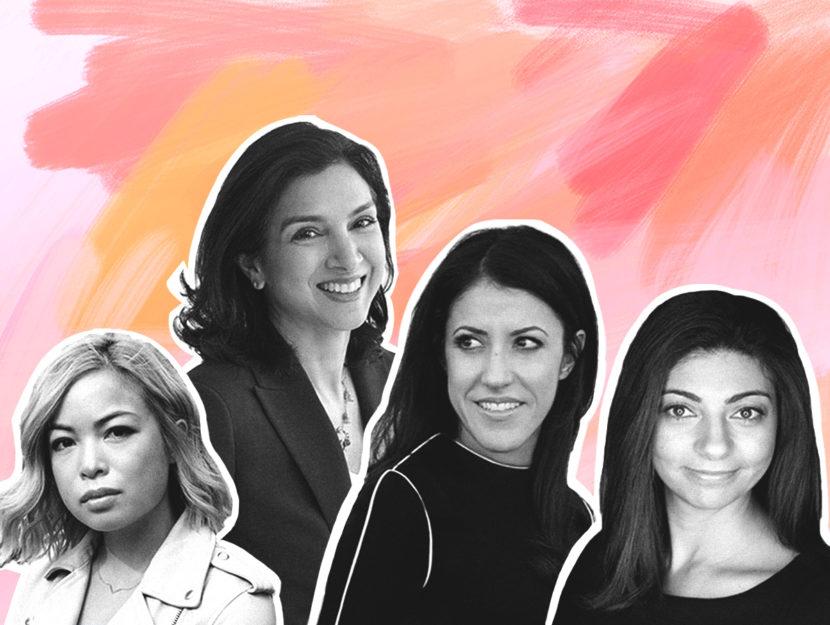 Books by Women Journalists