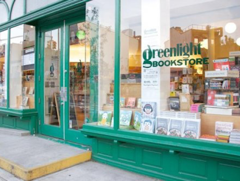 How to Help Local Booksellers