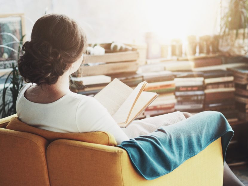 9 Books to Escape Into While You're Stuck at Home | Read It Forward