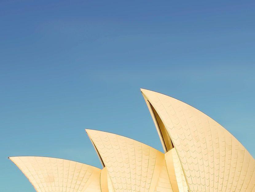 books about Australia