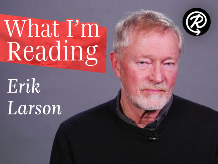 Erik Larson Books