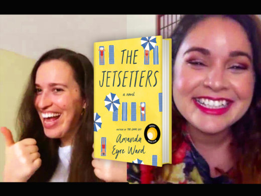 The Jetsetters Book Club Discussion