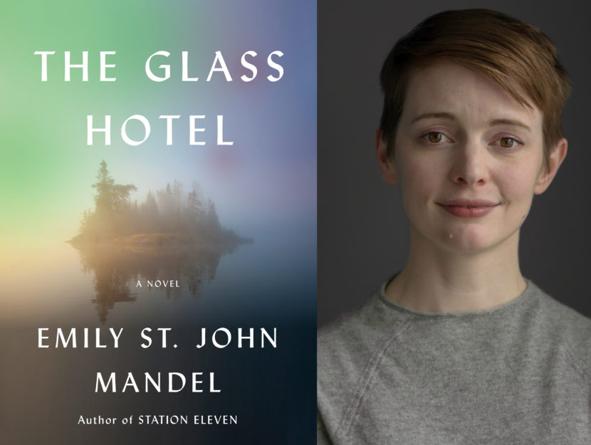 Interview with Emily St. John Mandel