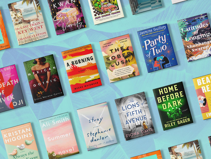Best Books of Summer 2020
