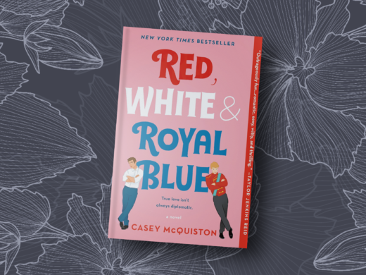 Books Like Red, White, and Royal Blue