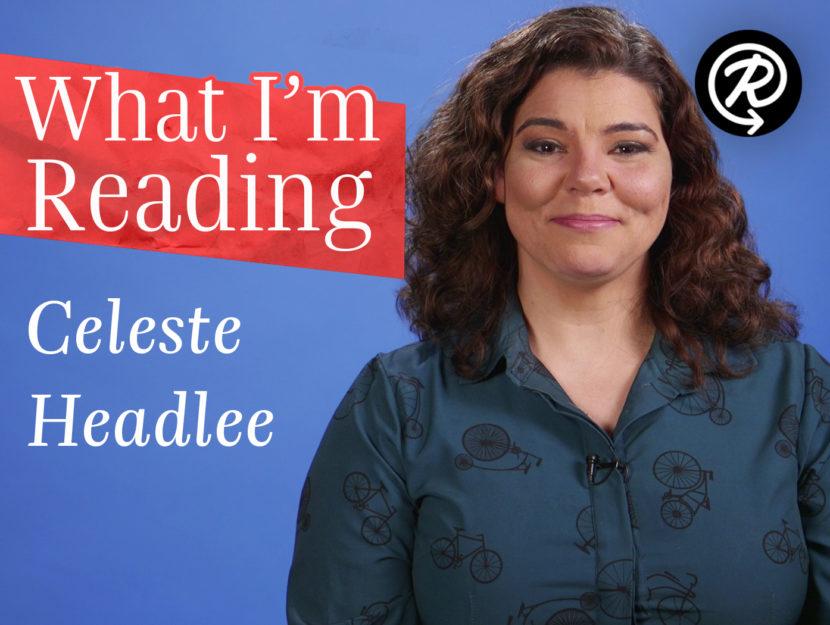Celeste Headlee