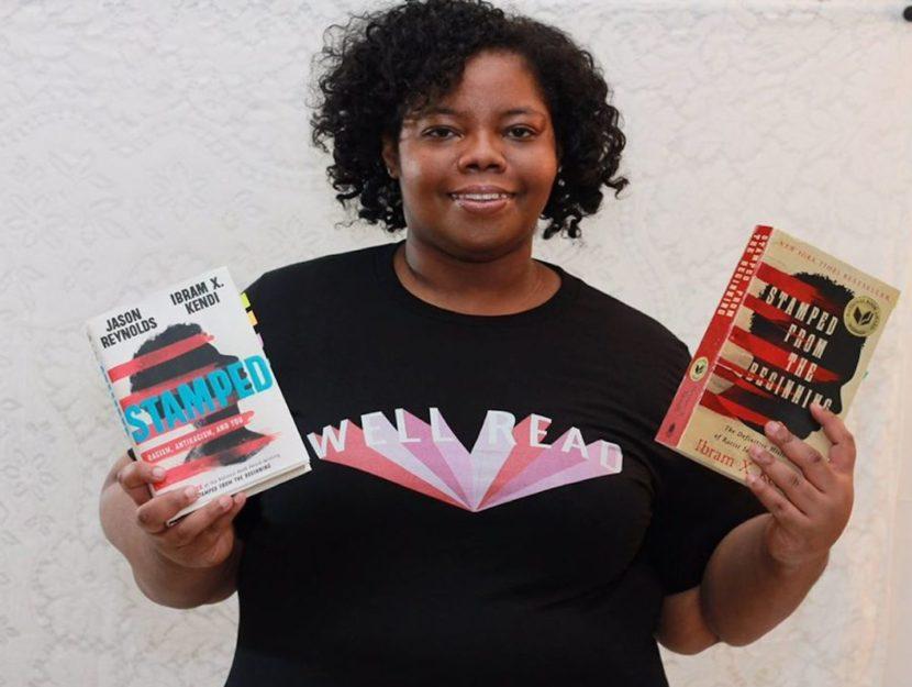 Black Bookstagrammers