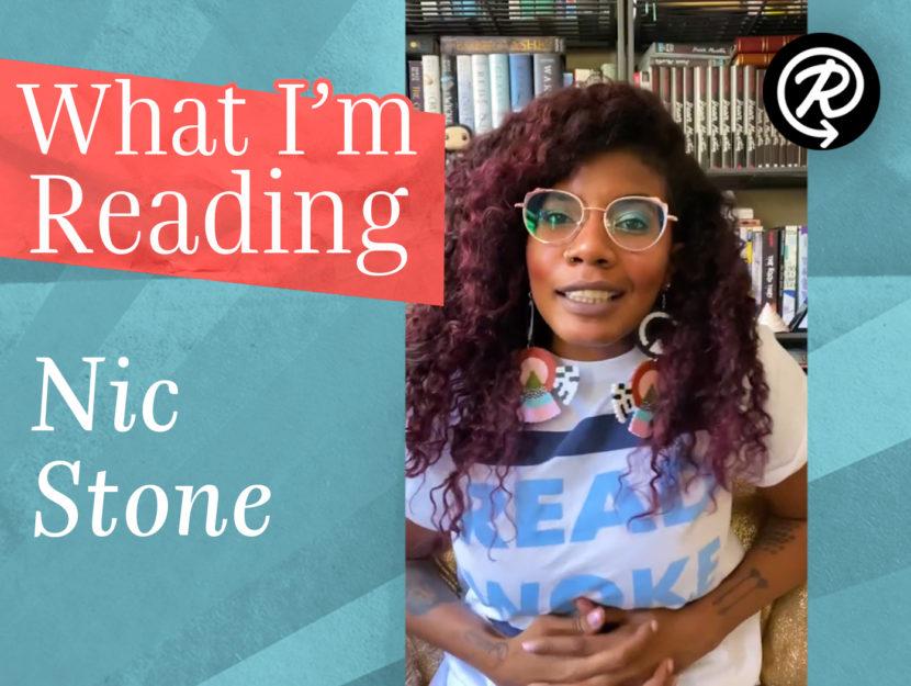 Nic Stone Reading Recs