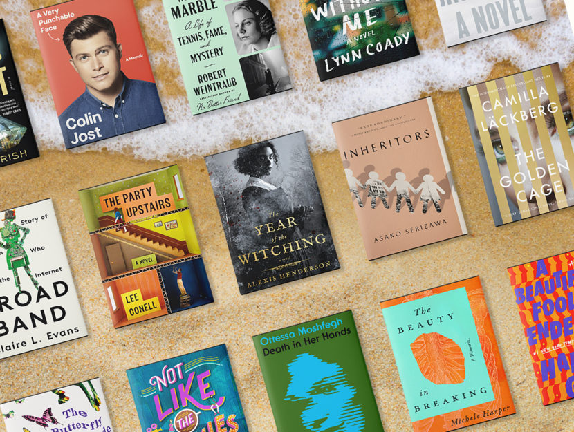 best new books of July 2020