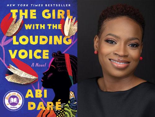 A Conversation with Abi Daré