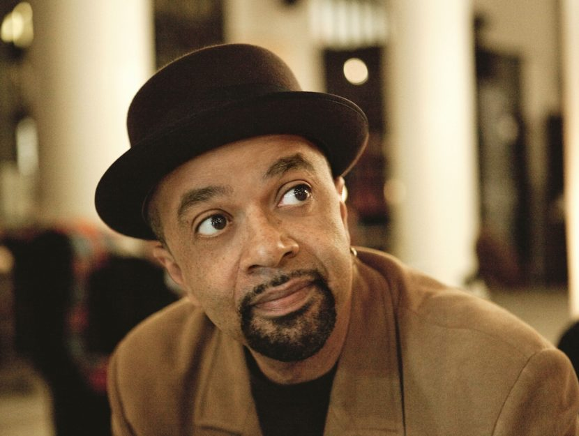 Books by James McBride