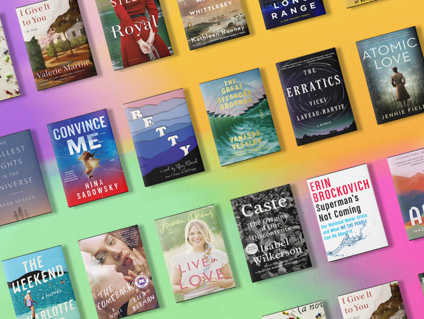 best new books of august 2020