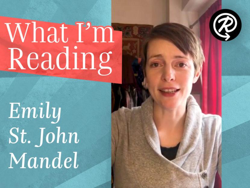 Emily St. John Mandel Books