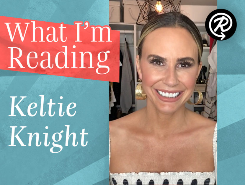 Keltie Knight Books