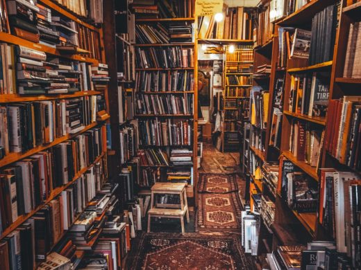 Importance of Bookstores