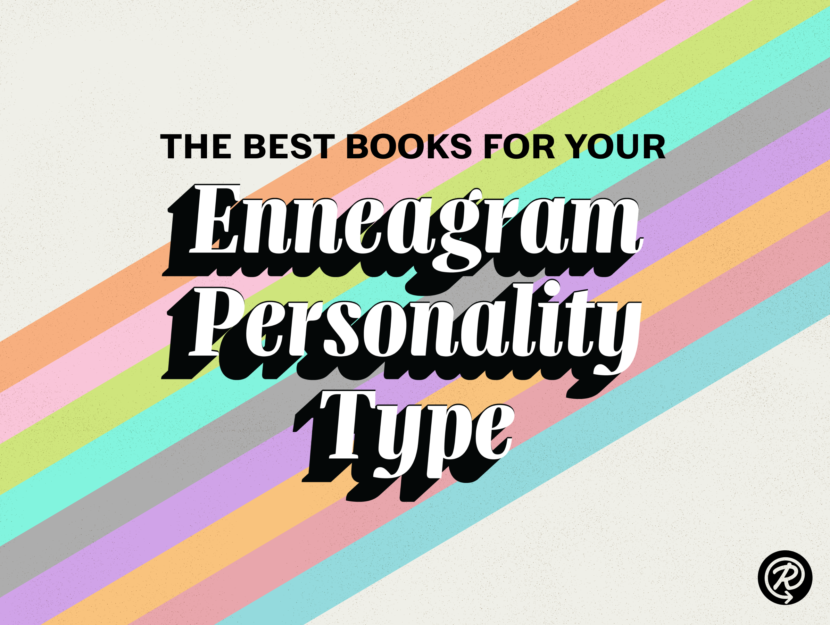 Best Books for Your Enneagram Type