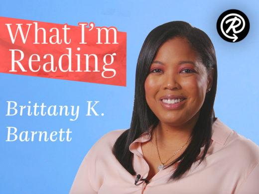 Brittany K. Barnett