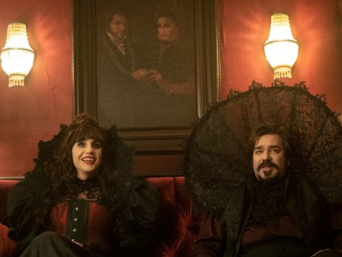 Books to Read If You Love What We Do In the Shadows