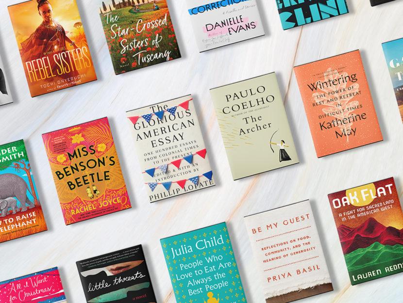 Best Books of November 2020