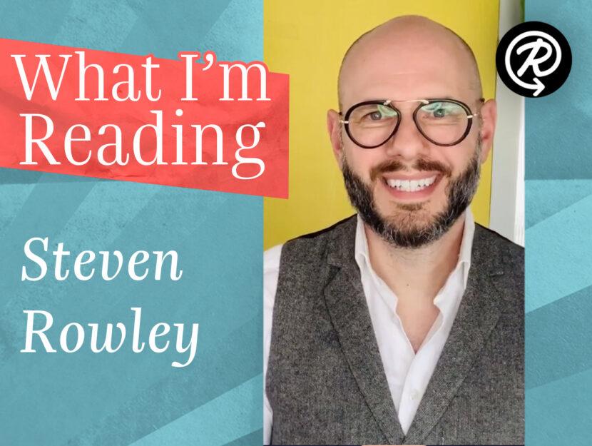 Steven Rowley