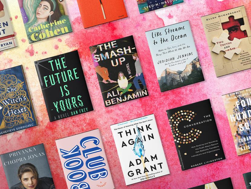 Best Books of February 2021