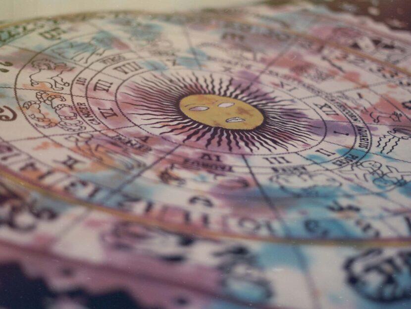 novels about astrology