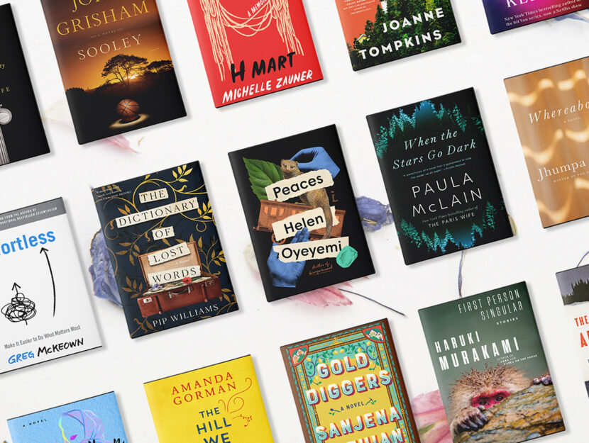 Best New Books of April 2021